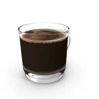 Black Coffee PNG & PSD Images
