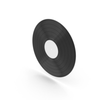 Music Record PNG & PSD Images