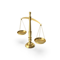 Scales Of Justice PNG & PSD Images