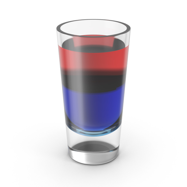 Glass Of Pornstar Shooter PNG & PSD Images