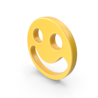 Smile Emoji PNG & PSD Images