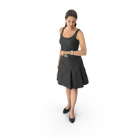 Casual Woman PNG & PSD Images