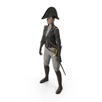 Female Soldier PNG & PSD Images
