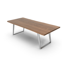 Yukon Dining Table PNG & PSD Images