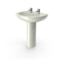 Twyford Option Wash Basin PNG & PSD Images