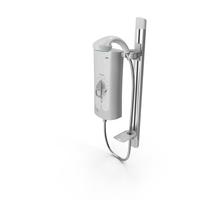Mira Advance 9KV Electic Shower PNG & PSD Images