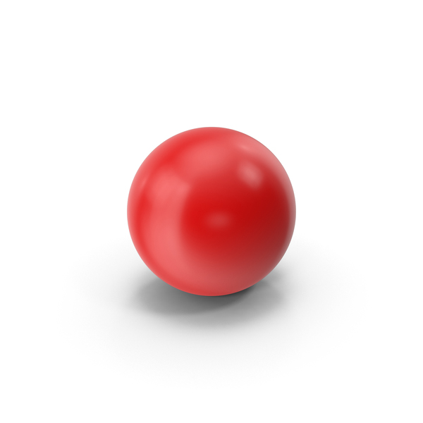 Ball Red PNG & PSD Images