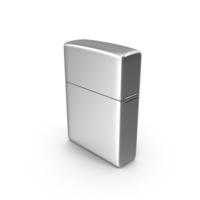 Lighter Silver PNG & PSD Images
