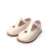 Children's Shoes PNG & PSD Images