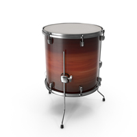 Floor Tom PNG & PSD Images