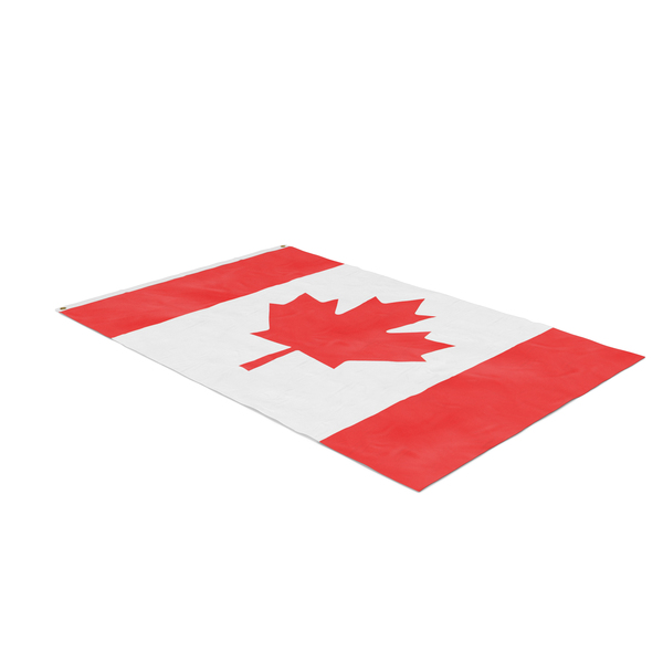 Canadian Flag PNG & PSD Images