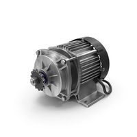Brushless DC BLDC Motor PNG & PSD Images
