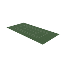 Tennis Hardcourt Surface PNG & PSD Images
