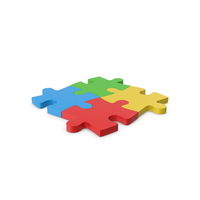 Jigsaw Puzzle PNG & PSD Images