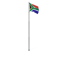 Flag of South Africa PNG & PSD Images