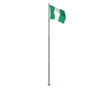 Flag of Nigeria PNG & PSD Images
