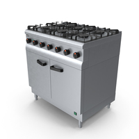 Lincat Commercial Oven Range PNG & PSD Images