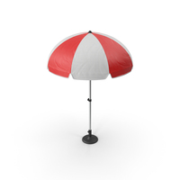 Patio Umbrella PNG & PSD Images