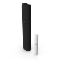 IQOS 3 Multi PNG & PSD Images