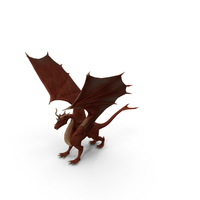 Dragon PNG & PSD Images