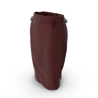 Pencil Skirt PNG & PSD Images