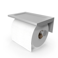 Toilet Paper Holder PNG & PSD Images