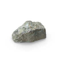 Forest Rock PNG & PSD Images