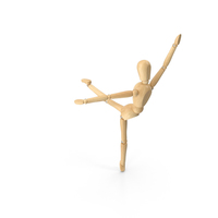 Ballerina Mannequin PNG & PSD Images