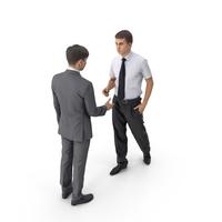 Businessmen Handshake PNG & PSD Images