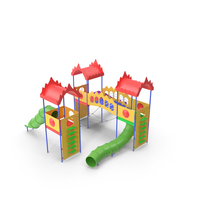 Playground PNG & PSD Images