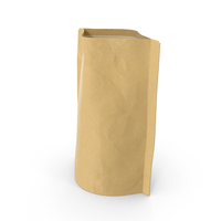 Stand Up Zipper Pouch 70g Open PNG & PSD Images