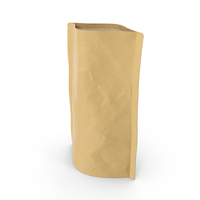 Stand Up Zipper Pouch 150g Open PNG & PSD Images