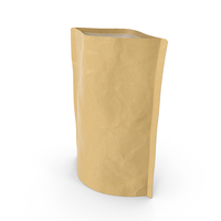 Stand Up Zipper Pouche 250g Open PNG & PSD Images