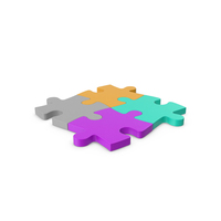 Puzzle PNG & PSD Images
