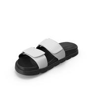 Women's Flip Flops PNG & PSD Images