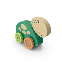 Toy Turtle PNG & PSD Images