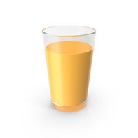 Orange Juice PNG & PSD Images