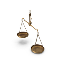 Unbalanced Scales PNG & PSD Images