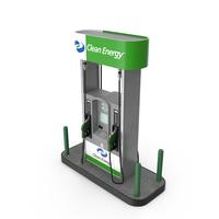Fuel Dispenser PNG & PSD Images
