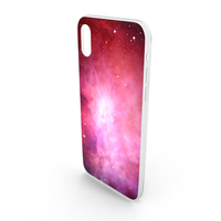 iPhone X Case PNG & PSD Images