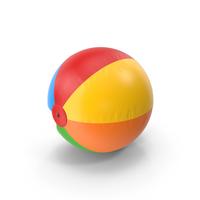 Beach Ball PNG & PSD Images