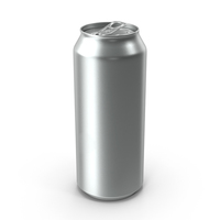 Beverage Can King 1000ml Open PNG & PSD Images