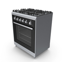 Electric Oven PNG & PSD Images