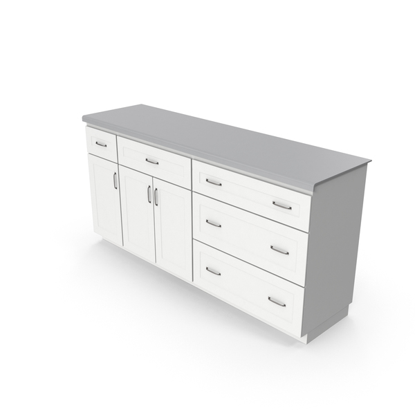 Classic Cabinet PNG & PSD Images