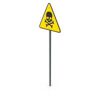 Toxic Sign PNG & PSD Images