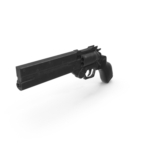 Revolver PNG & PSD Images