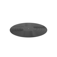 Vinyl Record PNG & PSD Images