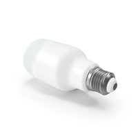 Smart LED Bulb PNG & PSD Images