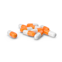 Pill Tablets PNG & PSD Images