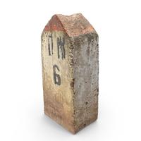 Concrete Sign PNG & PSD Images